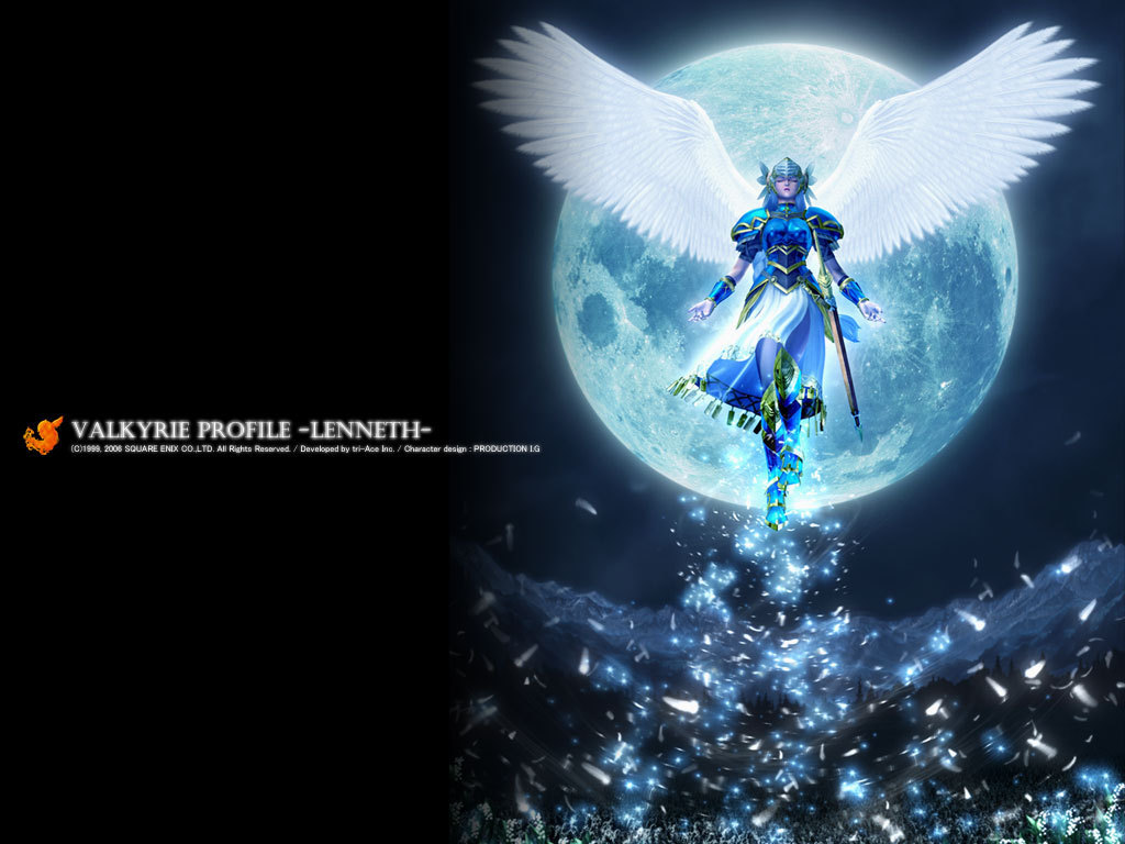 valkyrie profile - Valkyrie Profile Wallpaper (8806116) - Fanpop