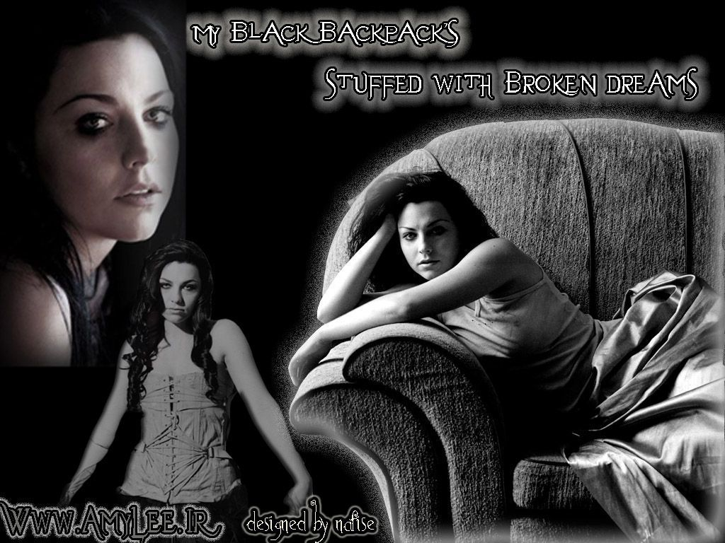 Evanescence - Picture Hot