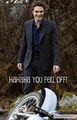 you...fell....off - twilight-series photo