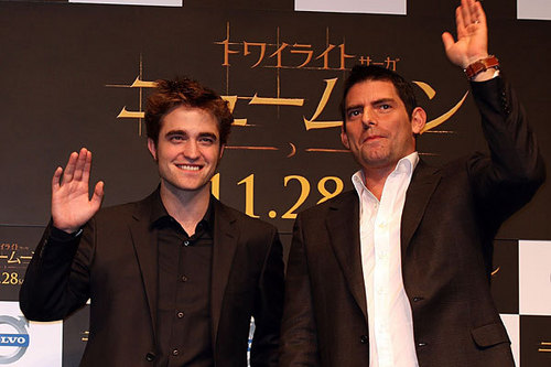 'New Moon' Premieres Around The World