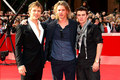 'New Moon' Premieres Around The World - twilight-series photo