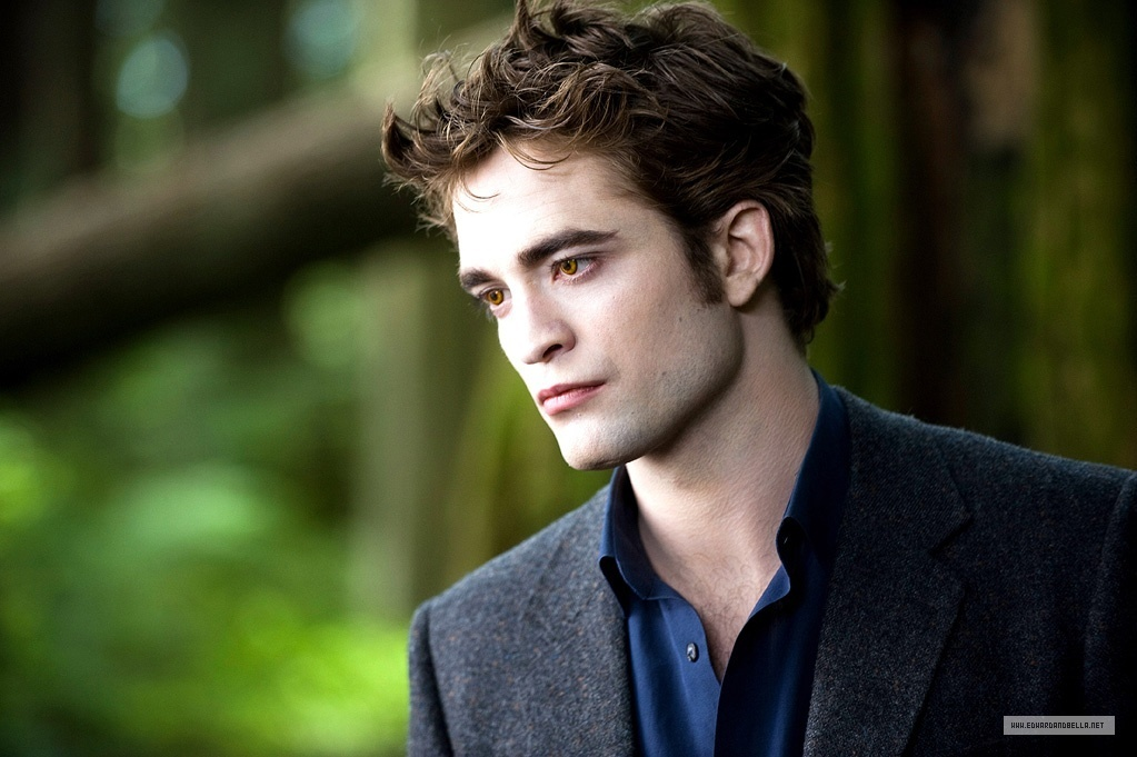 ~~~ New Moon Stills ~~~