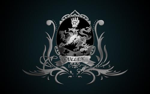 ~~~ Cullen Crest 바탕화면 ~~~