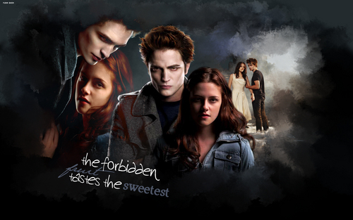 ~~~ Twilight Wallpaper ~~~