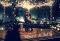 Edward & Bella Prom - twilight-series photo