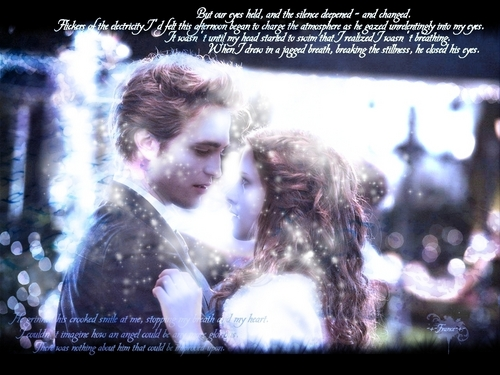 ~~~ Twilight wallpaper ~~~