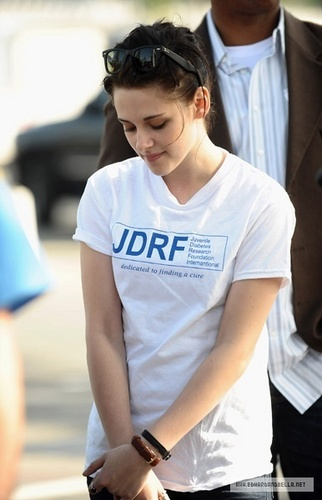 11.08.09 - JDRF Walk to Cure Diabetes Event