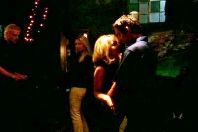 """2x01 When She Was Bad - """" the infamous sexy dance """""""