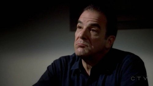 Jason Gideon wallpaper titled 3x01- Doubt