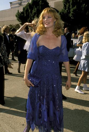 Marg @ 41st Annual Primetime Emmy Awards [September 17, 1989]