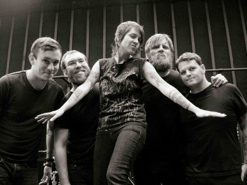 Against Me! with Tegan of Tegan And Sara