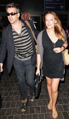 Alicja & Colin