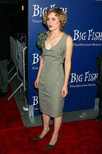 Alison Lohman | Big samaki Premiere (2003)