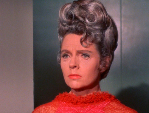 Star Trek Amanda