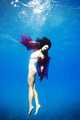 America's اگلے سب, سب سے اوپر Model Cycle 13 Underwater Photoshoot