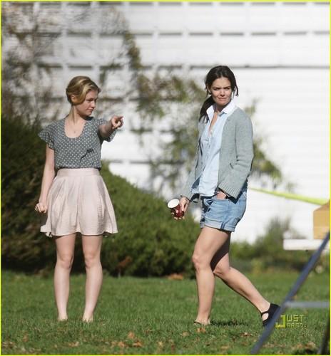 Anna & Katie
