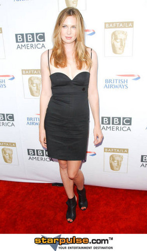 Anne@BAFTAs 7th Annual PreEMMY TV চা Party