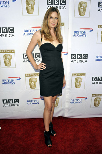 Anne@BAFTAs 7th Annual PreEMMY TV চা Party