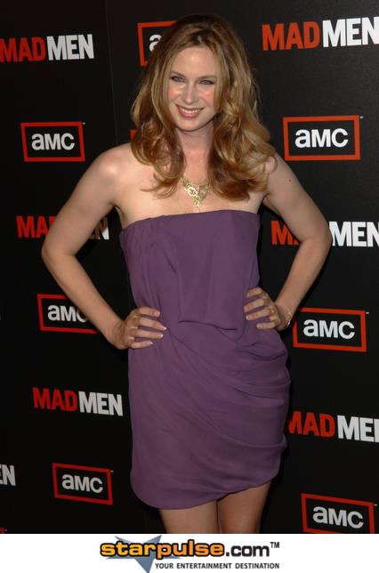 "Anne@""Mad Men"" Season 3 Premiere"