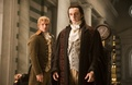 Aro and Carlisle - michael-sheen photo