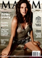 Ashley in Maxim December 09 - twilight-series photo