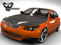 BMW M5 TUNING - bmw photo