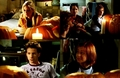 BTvS season 4 Halloween - buffy-the-vampire-slayer screencap