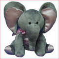 Baby Elephant - stuffed-animals photo