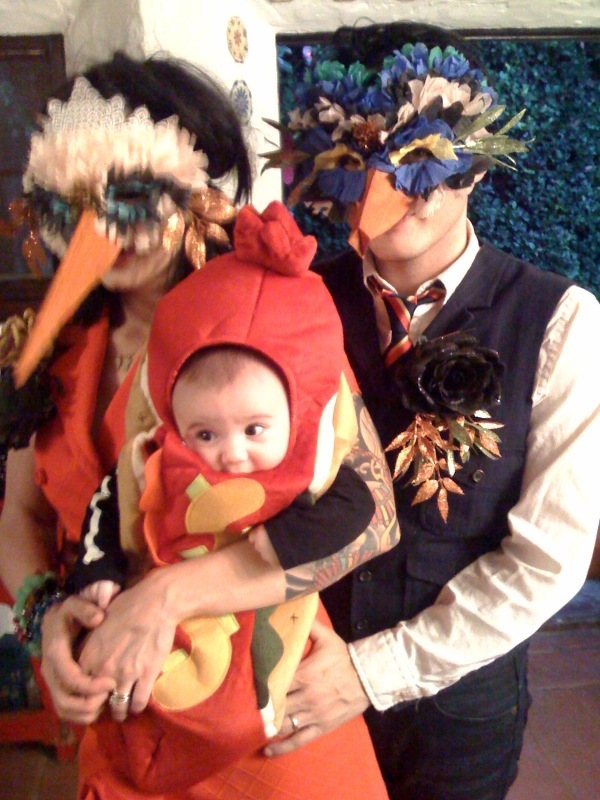 Bandit Lee Way images Bandit's First Halloween HD ...