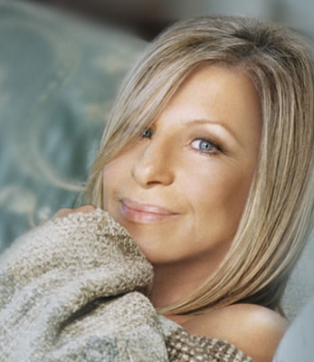 Barbra Streisand wallpaper probably with a portrait titled Barbra Streisand