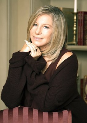 Barbra Streisand 바탕화면 possibly containing a business suit, a well dressed person, and a 읽기 room entitled Barbra Streisand
