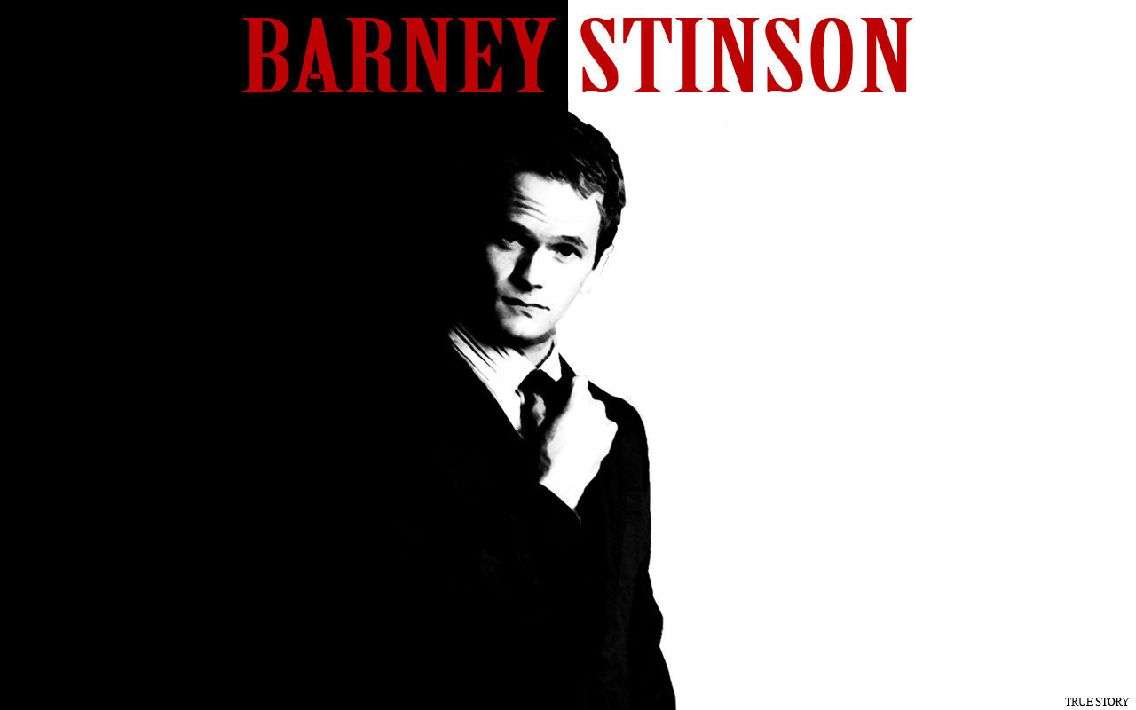 How I Met Your Mother Images Barney Stinson As Scarface Hd Wallpaper