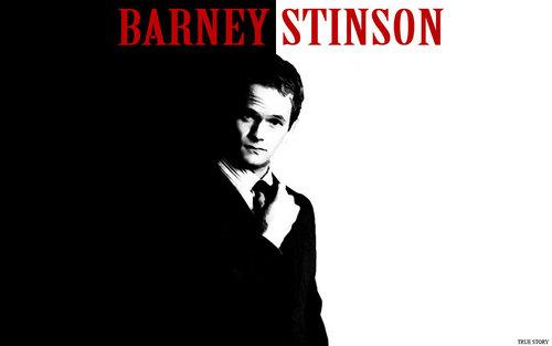Barney Stinson as Scarface