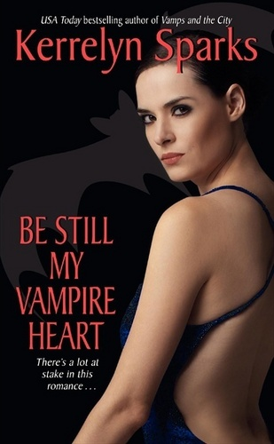 Be Still My Vampire hart-, hart