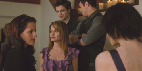 Bella's 'New Moon' Birthday