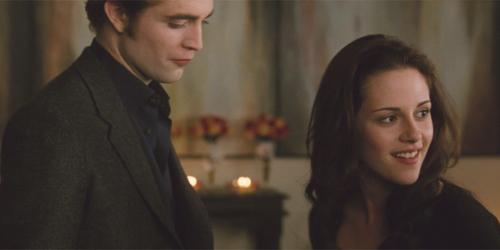 Bella's 'New Moon' Birthday