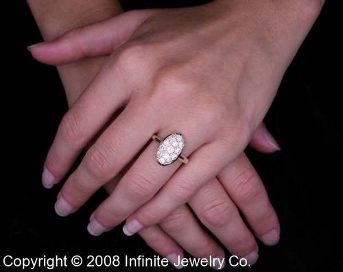 Bella's wedding ring?
