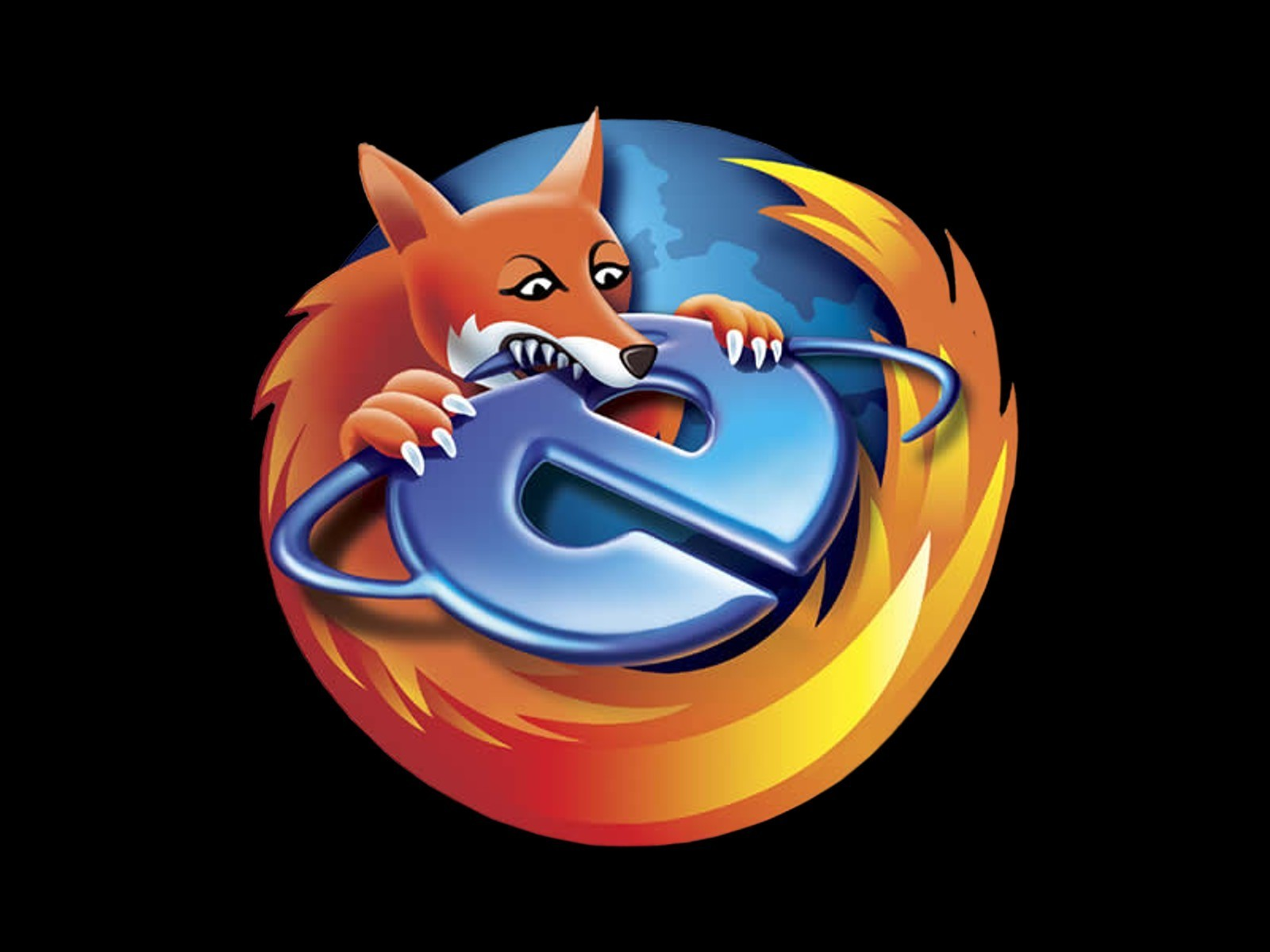 Firefox or Internet Explore???