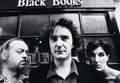 Black Books - black-books photo