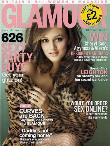Blair Glamour Mag.