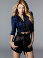 Blake Lively Photoshoot- Marie Claire Magazine - gossip-girl-off-set photo