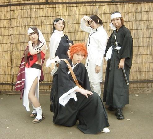 bleach cosplay Bleach-Cosplay-bleach-cosplay-8952775-494-449