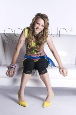 Brie Childers Photoshoot