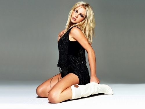 britney spears fondo de pantalla possibly containing a bustier, a leotard, and a maillot entitled Britney