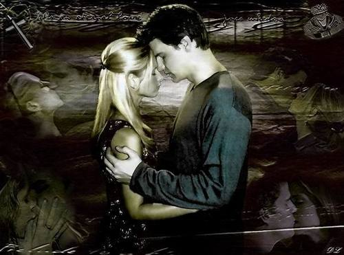 Buffy/Angel Forever