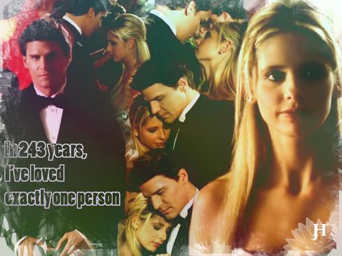 Buffy/Angel Forever