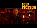 Butch Coolidge - pulp-fiction wallpaper