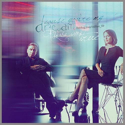 Cal & Gillian