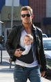 Cam with daughter  - cam-gigandet photo