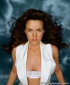Carla Gugino | Angel Photoshoot